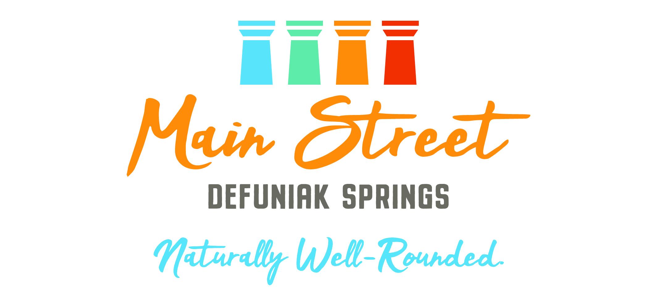 Main Street DeFuniak Springs