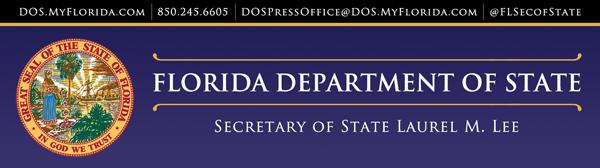 Secretary of State Laurel M. Lee Announces 2021 Nationally Recognized Florida Main Street Programs